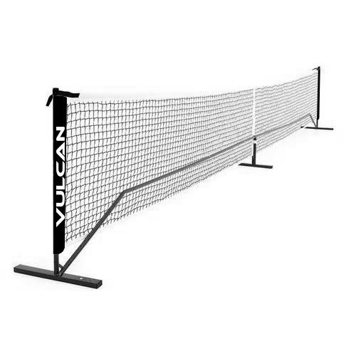 Vulcan Portable Pickleball Net Pickleball Town Paddles Balls Nets Gear